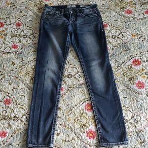 BKE Ladies Denim Jeans